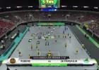 Video: Elvi florbola līga, spēle par 3.vietu vīriešiem Rubene - SK Pārgauja. Spēles ieraksts