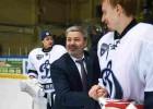 """Tambijeva """"Dynamo"""" pirmais panākums VHL finālsērijā"""