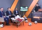 Video: Gorkšs, Kļaviņš un Ļašenko - LFF prezidenta kandidātu diskusija (pilns ieraksts)