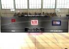 Video: LSBL Spēle par 3.vietu: RSU - TTT juniores. Spēles ieraksts