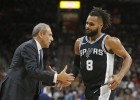 """Popovičs neatgriezīsies arī uz piekto """"Spurs"""" un """"Warriors"""" spēli"""