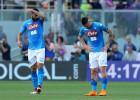 """Juventus"" priecājas: ""Napoli"" piedzīvo sakāvi Florencē"