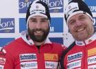 Karjeru noslēdzis titulētais bobslejists Hefti