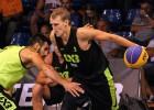 """""""Rīga Ghetto Basket"""" pārliecinoši sasniedz """"Challenger"""" ceturtdaļfinālu Ķīnā"""