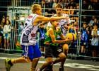 """""""Ghetto Basket"""" sezonas atklāšana 13. maijā arī amatieriem, sievietēm un jauniešiem"""