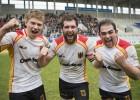 """""""Rugby Europe"""" nepārskatīs EČ rezultātus, Rumānija cīnīsies par palikšanu"""