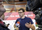 """""""Lattelecom"""" Rīgas maratons cer kļūt par zelta līmeņa sacensībām"""