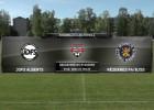 Video: Komanda.lv 1.līga futbolā: JDFS Alberts - Rēzeknes FA/BJSS. Spēles ieraksts