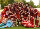 Lietuvā par Eiropas U17 čempionēm kļūst spānietes, bronza tiek Somijai