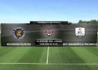 Video: komanda.lv 1.līga futbolā: Rēzeknes FA/BJSS - BFC Daugavpils/Progress