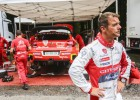 """Lēbs: """"Man vairs nav motivācijas startēt WRC"""""""