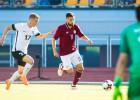 Karašausks Kazahstānas čempionātā debitē ar izcīnītu uzvaru