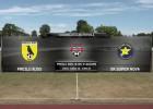 Video: Komanda.lv 1.līga futbolā: Preiļu BJSS - SK Super Nova. Spēles ieraksts
