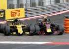 """""""Red Bull"""" kavēšanās gadījumā """"Renault"""" gatavojas pārtraukt sadarbību"""