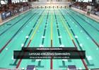 Video: Latvijas atklātais čempionāts peldēšanā: Pirmā diena, vakara sesija