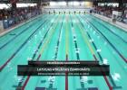 Video: Latvijas atklātais čempionāts peldēšanā: Otrā diena, rīta sesija