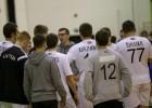 Latvijas U-20 handbolisti uz EČ devušies 14 spēlētāju sastāvā