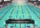 Video: Latvijas atklātais čempionāts peldēšanā: Trešā diena, vakara sesija