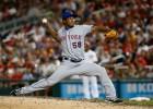 MLB atļauj uz mūžu diskvalificētajam Mehijam atgriezties līgā