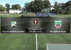 Video: Latvijas kauss futbolā: RTU FC/Skonto Academy - FK Liepāja/Mogo. Spēles ieraksts
