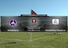 Video: Latvijas kauss futbolā. Astotdaļfināls: Grobiņas SC - BFC Daugavpils/Progress. Spēles ieraksts