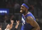 """Spēka uzbrucējs Herels vienojas ar Losandželosas """"Clippers"""" par 12 miljoniem"""