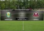 Video: LFF Neatkarības kauss U16 futbolā. Karpaty Lviv - Latvia B