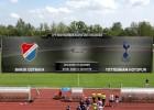 Video: LFF Neatkarības kauss U16 futbolā. Banik Ostrava  - Tottenham Hotspur. Spēles ieraksts