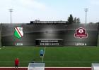 Video: LFF Neatkarības kauss U16 futbolā. Legia - Latvia A. Spēles ieraksts