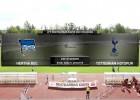 Video: LFF Neatkarības kauss U16 futbolā. Hertha BSC - Tottenham Hotspur. Spēles ieraksts