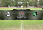 Video: Komanda.lv pirmā līga futolā: JDFS Alberts - FK Auda. Spēles ieraksts