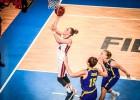 Ozola pamodina komandu, tomēr Latvija finišē ceturtā