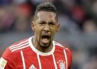 """Vācijas izlases aizsargs Boatengs paziņojis """"Bayern"""" vadībai par vēlmi pamest klubu"""