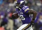 """""""Redskins"""" noslēdz līgumu ar bijušo NFL MVP Pītersonu"""