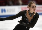 Kučvaļska sāk jauno sezonu ar 23. vietu īsajā programmā