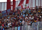 """Pirms spēles pret """"Olympiacos"""" sadurts """"Burnley"""" līdzjutējs"""