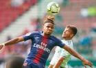 """Bernats pāries uz PSG, """"Monaco"""" vienojas ar Beļģijas izlases pussargu Šadlī"""