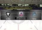 Video: MHL: HK Rīga - Taifun. Spēles ieraksts