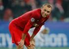"""Maskavas """"Spartak"""" atstādina komandas kapteini par aktivitātēm sociālajos tīklos"""