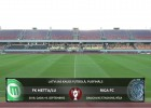 Video: Latvijas kauss futbolā. Pusfināls: FK Metta/LU - Riga FC. Spēles ieraksts