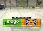 Video: OHL: HK Mogo - HS Rīga. Spēles ieraksts