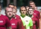 Latvija pret Brazīliju Pasaules kausa finālturnīrā un Sportacentrs.com tiešraidē