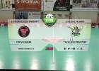 Video: Elvi florbola līga: FBK Valmiera - Talsu NSS/Krauzers. Spēles ieraksts