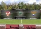 Video: Federācijas kauss futbolā: Maķedonija U17 - Krievija U17. Spēles ieraksts