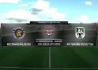 Video: komanda.lv 1.līga futbolā: Rēzeknes FA/BJSS - FK Tukums 2000/TSS. Spēles ieraksts