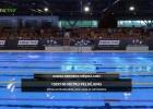 Video: Ginesa rekorda mēģinājums 100x100 metru peldējumā. Pilns ieraksts