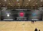 Video: Synottip handbola virslīga: Jūrmalas sports - SK Latgols. Spēles ieraksts