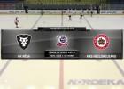 Video: MHL: HK Rīga - KRS Heilongjiang. Spēles ieraksts