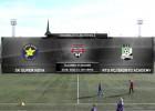 Video: komanda.lv 1.līga futbolā: SK Super Nova - RTU FC/Skonto Academy. Spēles ieraksts