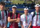 Latvijas 3x3 basketbola izlase izcīna divas uzvaras olimpiādē, Cīrulei teicams skrējiens un astotā vieta